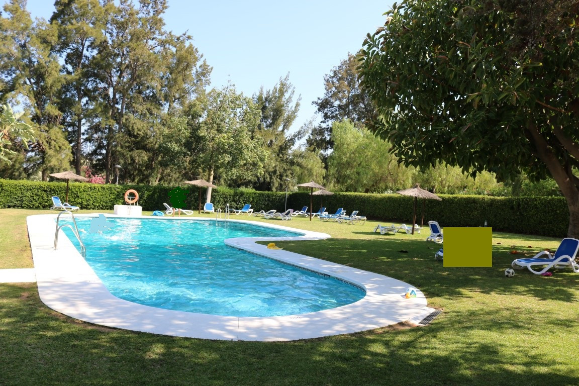 In a lovely development in the well sought after area of La Quinta Golf, you can find this nice 1 be,Spain