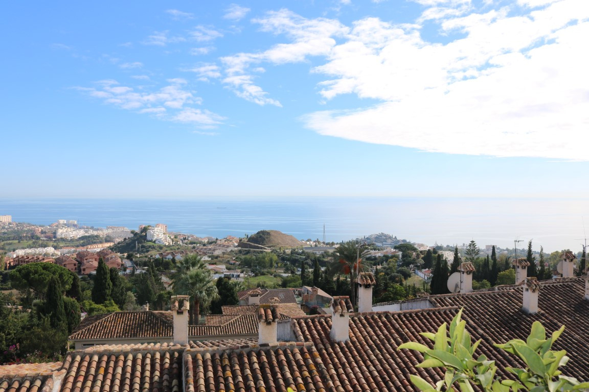 Set in the hearth of Benalmadena Pueblo Village this is a fantastic project to renovate this charmin,Spain