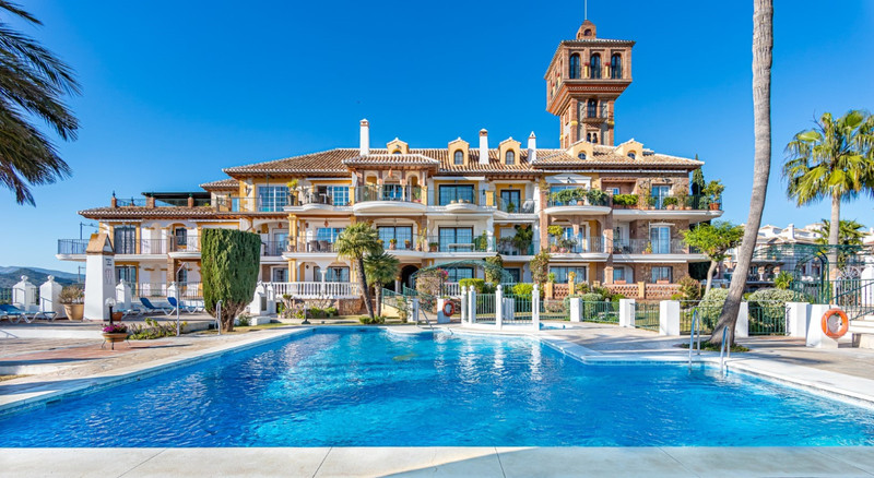 Penthouses In Mijas Costa 10