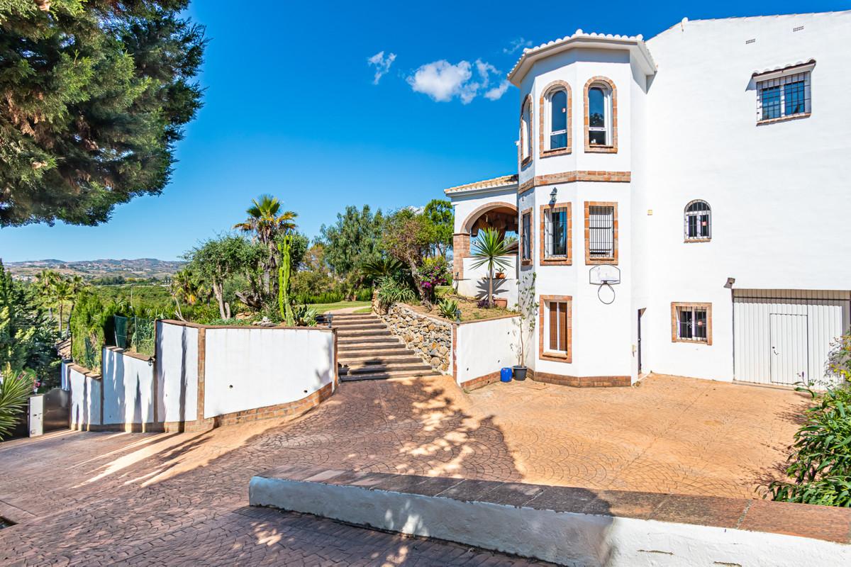 Villa i Mijas Costa