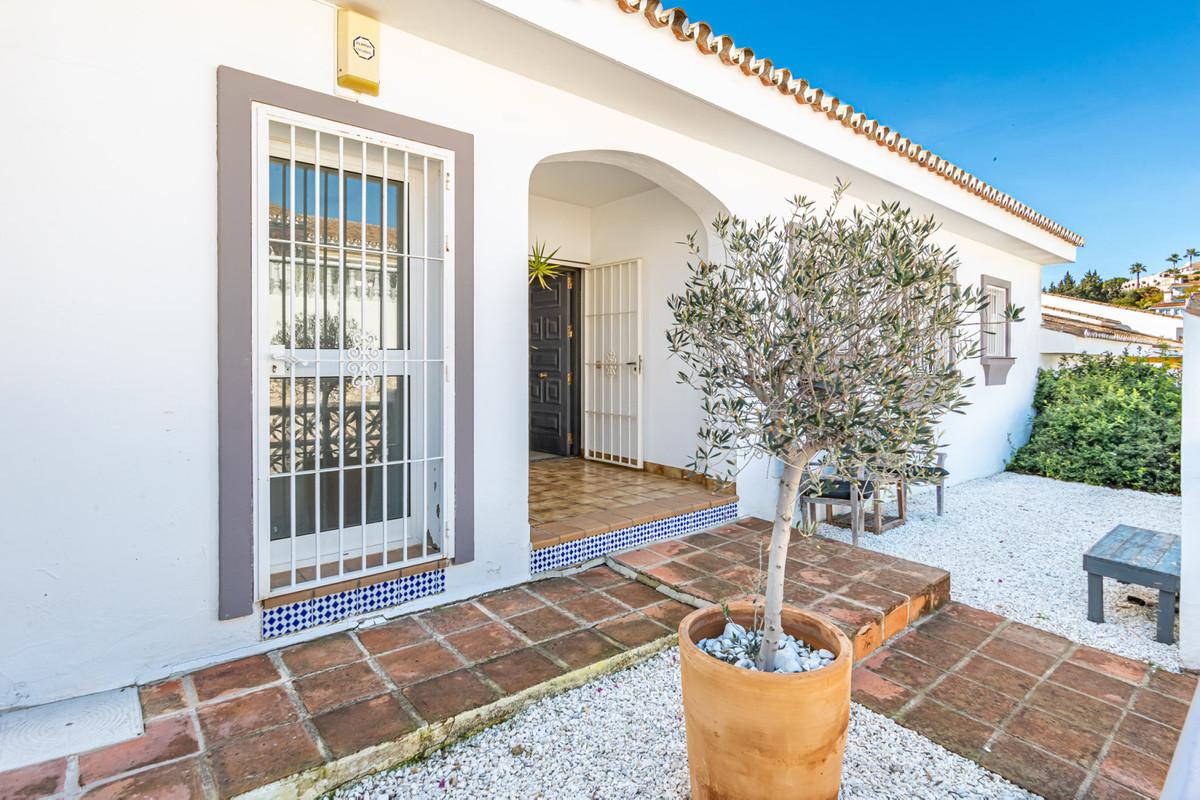 Дом - Fuengirola - R3782683 - mibgroup.es