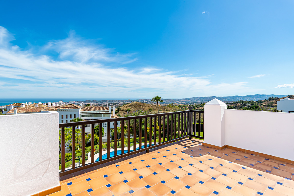 Very nice apartment in Finca San Antonio with spectacular views  Finca San Antonio is a complex loca, Spain