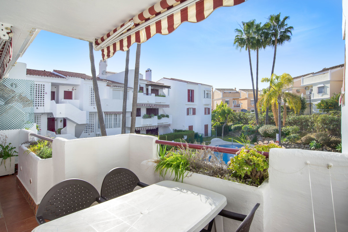 A perfect holiday apartment in the area Bel-Air in Estepona. It's located close to El Paraiso G,Spain