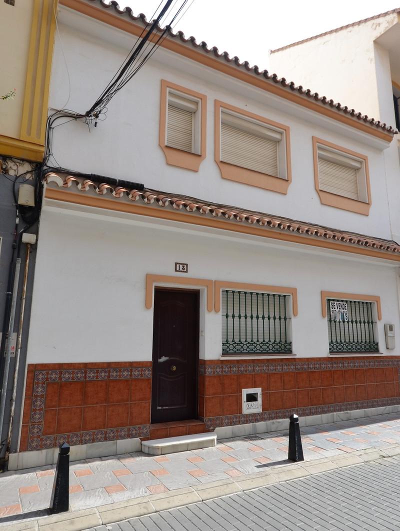 Detached Villa - Fuengirola - R2638562 - mibgroup.es