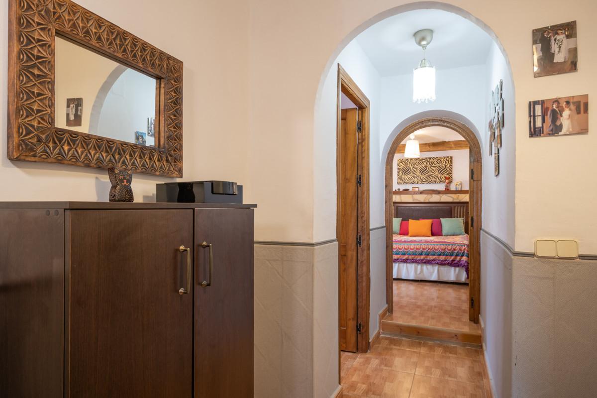 Apartamento con 2 Dormitorios en Venta El Chaparral