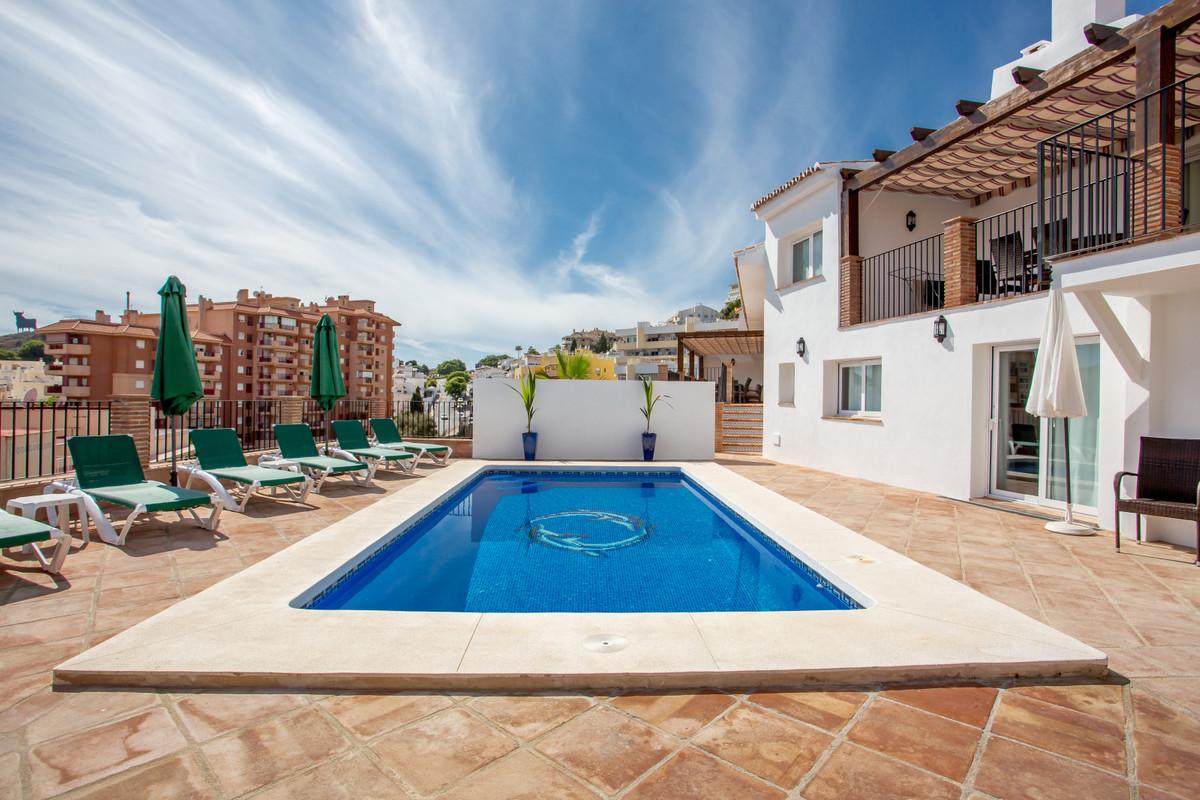 Villa i Torreblanca