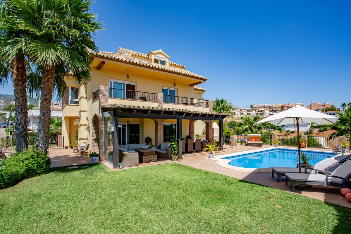 Villa i Fuengirola