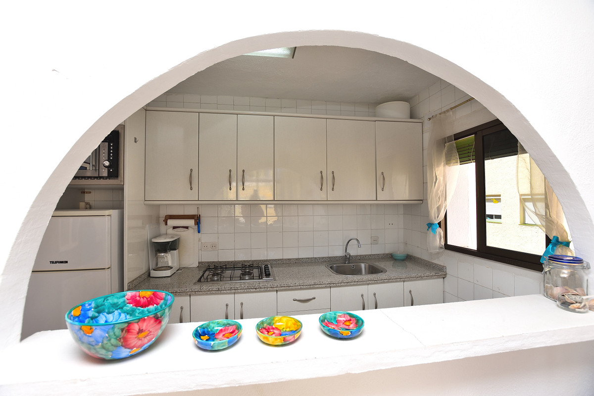 Апартамент - Fuengirola - R3694634 - mibgroup.es