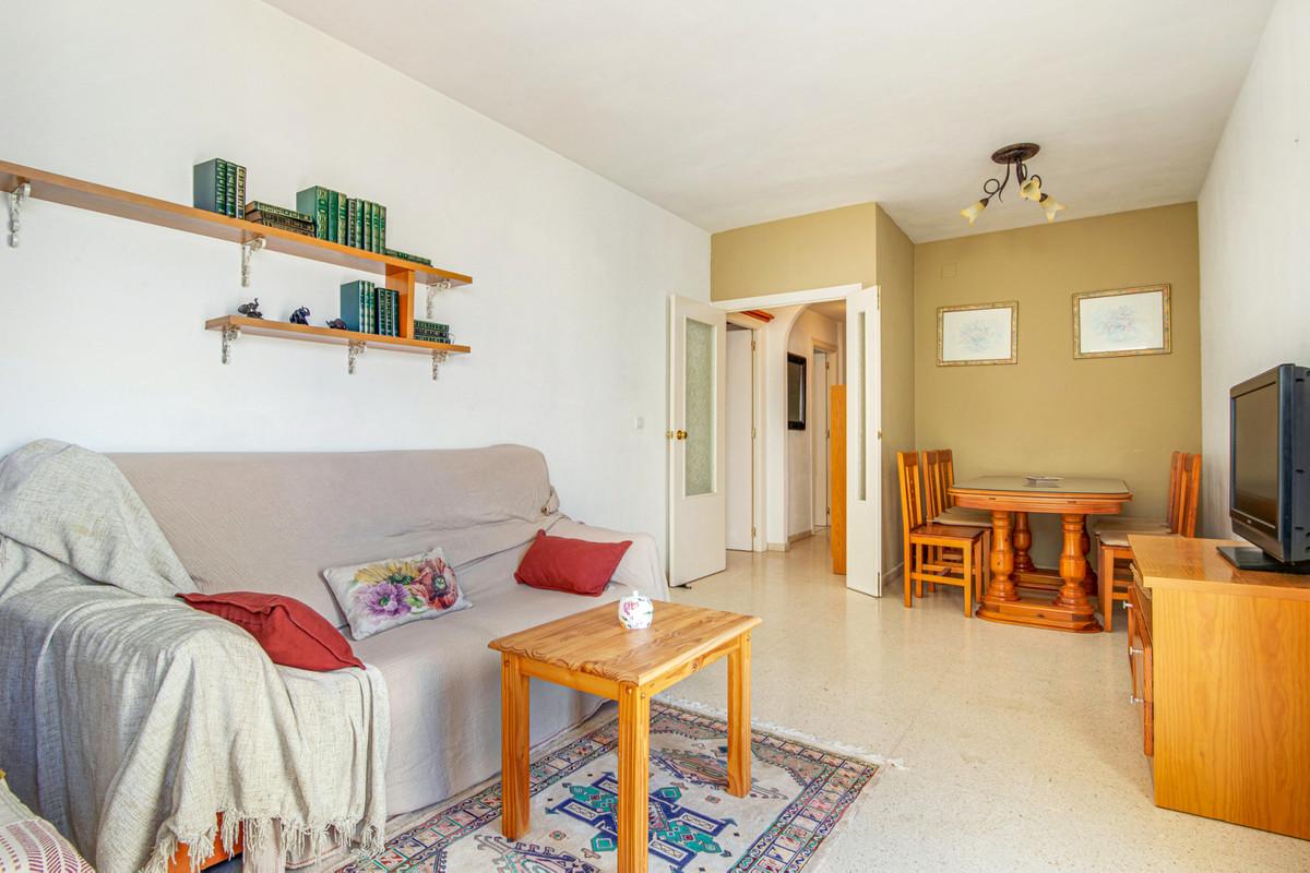 Apartamento  Planta Media en venta   en Los Boliches