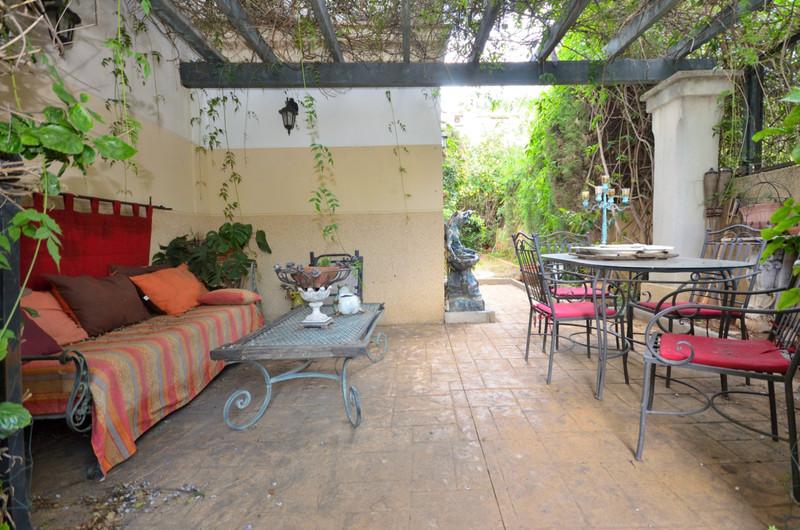 Marbella Banus Adosada en venta en Marbella – R3405241