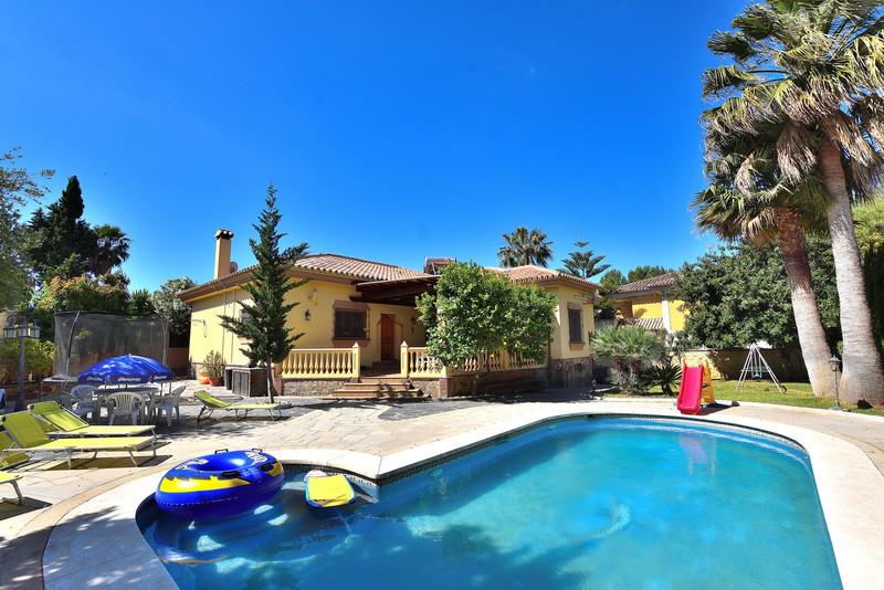 Villa – Chalet a la venta en Mijas Costa – R3140959