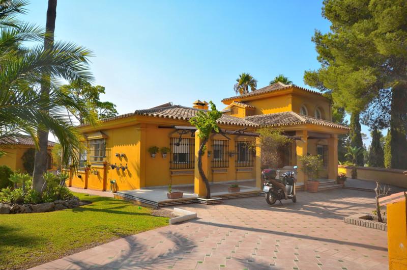 Marbella Banus Villa – Chalet a la venta en Mijas – R2739749