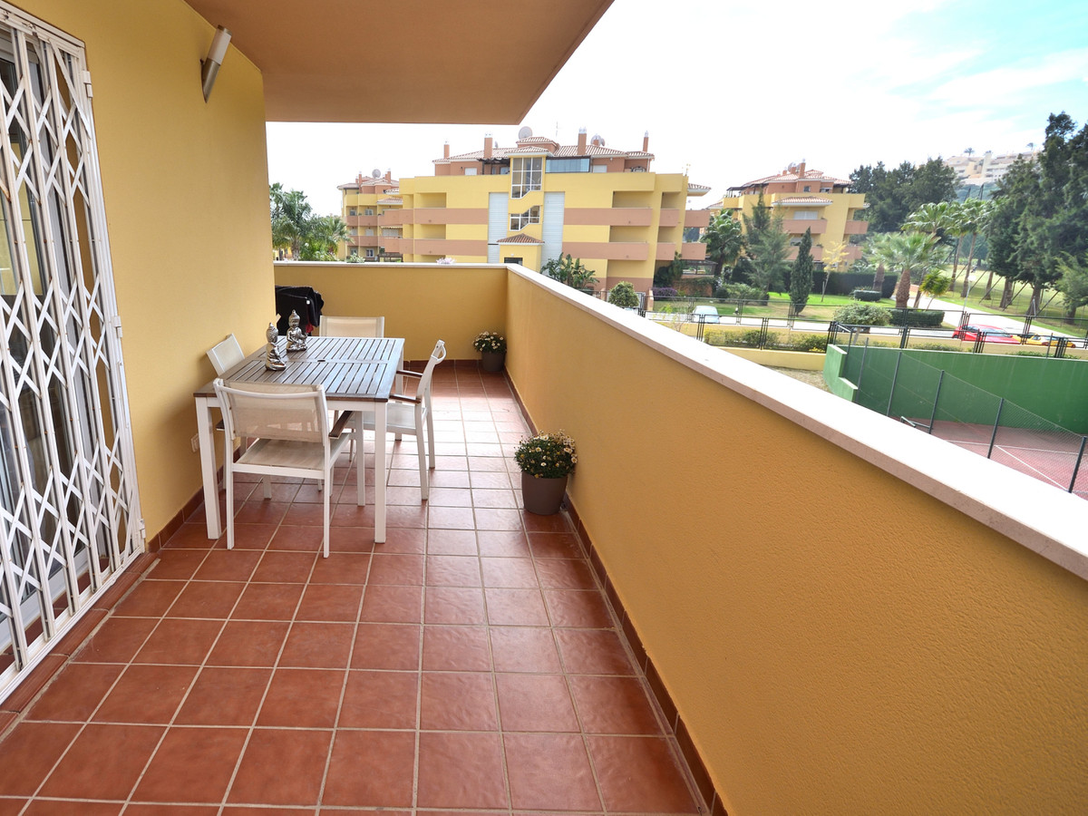 Apartment in La Cala