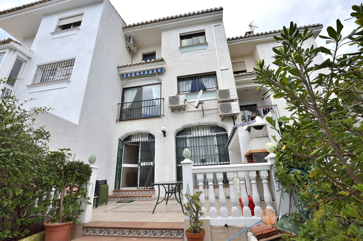 Townhouse in Torremuelle