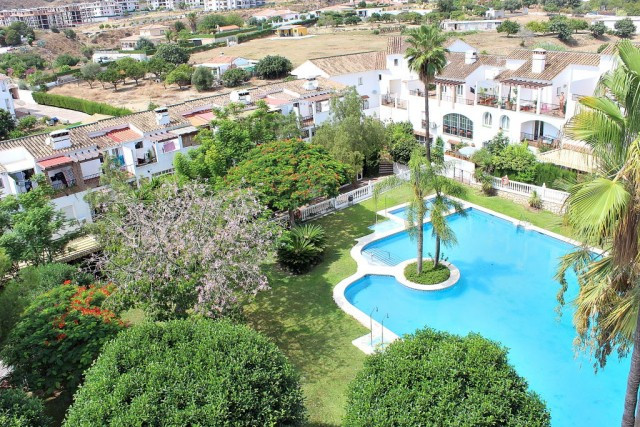 Originally built as two separate penthouses, it now seems more like a house with seven different liv,Spain