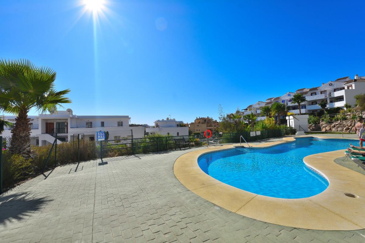 Lägenhet i Riviera del Sol