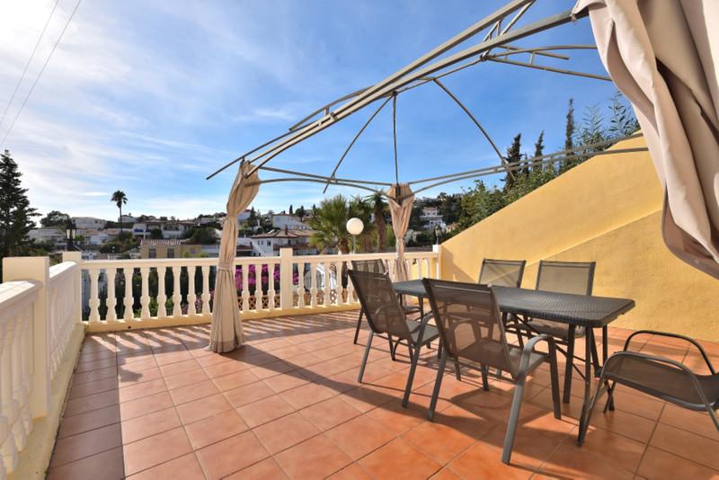 Adosada en venta en Torreblanca – R3520435