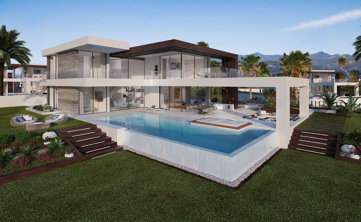 The perfect place to unwind and indulge, luxury awaits you in this new development that comprises 12,Spain