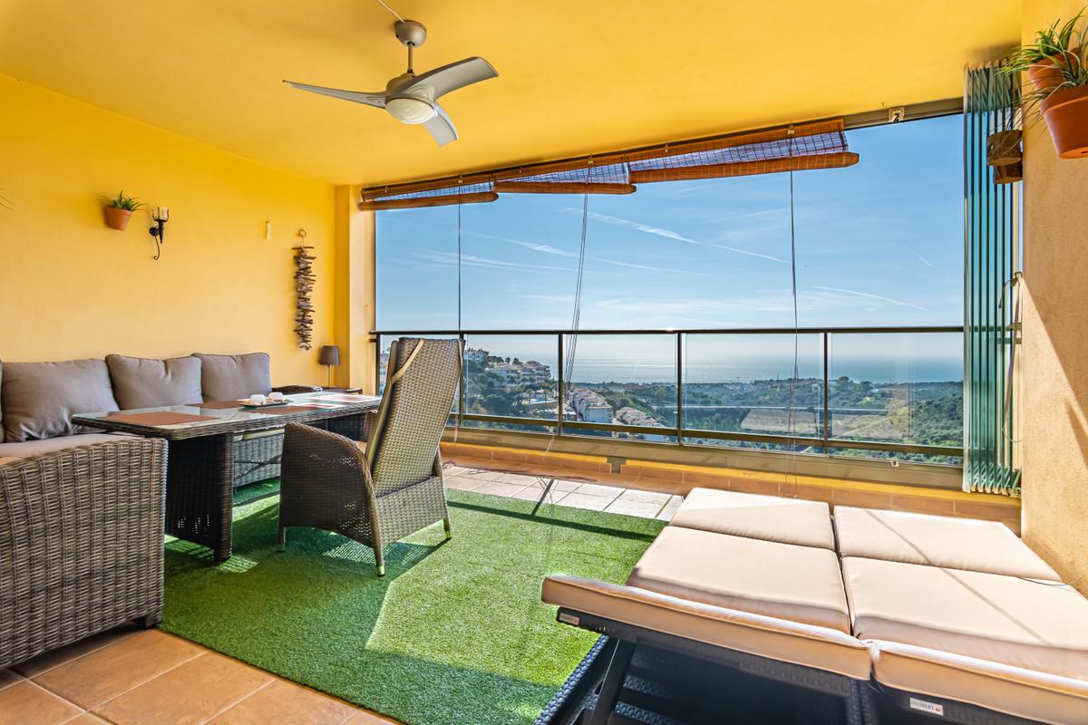 Marbella Banus Apartamento Planta Media en Venta en Calahonda – R3513553