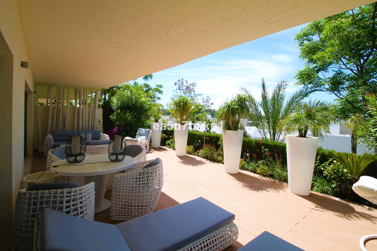 Appartement Marbella Banus à vendre à Benahavís - R3643973