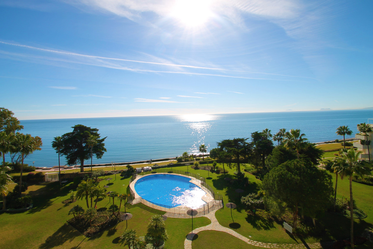 Ref:R3574036 Penthouse For Sale in Estepona