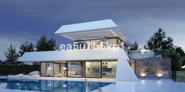 Marbella Banus Villa – Chalet, Nueva Andalucía – R2476880