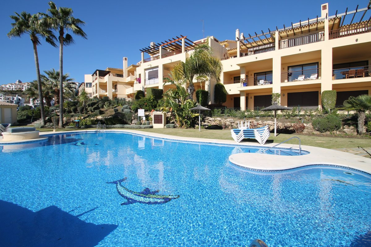 Apartment for sale in Los Arqueros - Benahavis Apartment - TMRO-R2906117