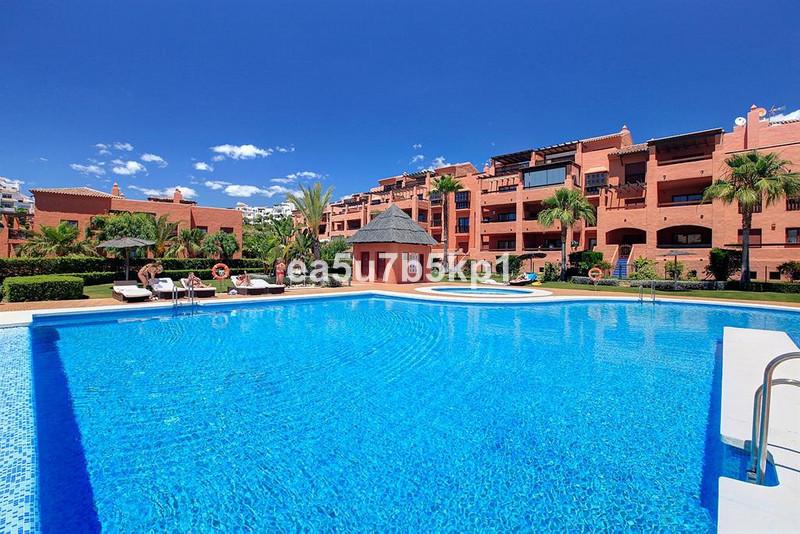 Marbella Banus Apartamento Planta Baja, Benahavís – R3261223