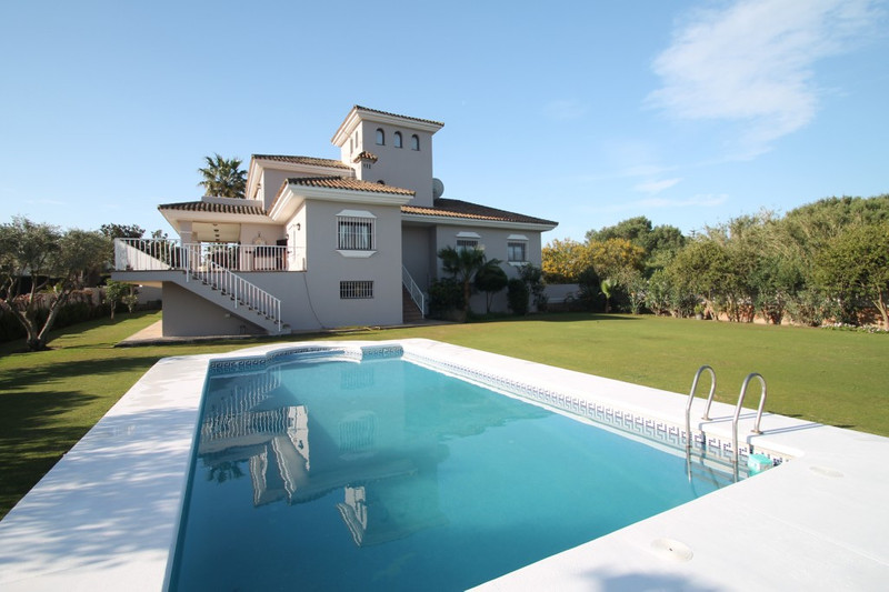 Sotogrande Costa Villas 10