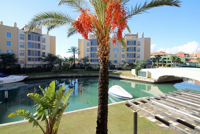 Apartamento Planta Baja en venta, Sotogrande – R2476217