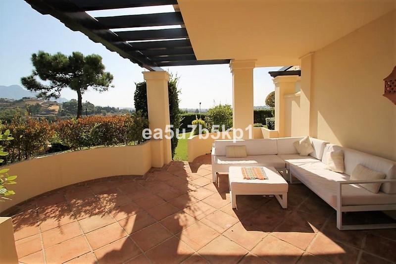 Marbella Banus Apartamento Planta Baja, Benahavís – R3222847
