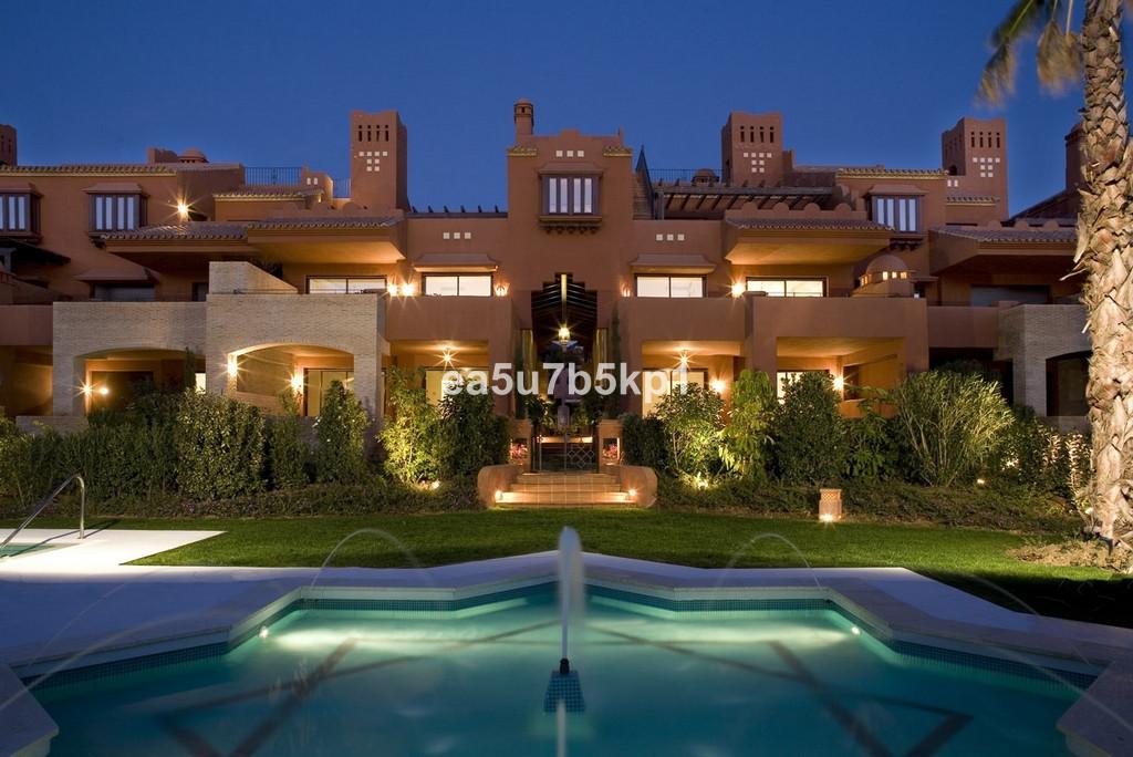 Ground Floor Apartment for sale in Guadalmina Baja - San Pedro de Alcantara Ground Floor Apartment - TMRO-R3142078