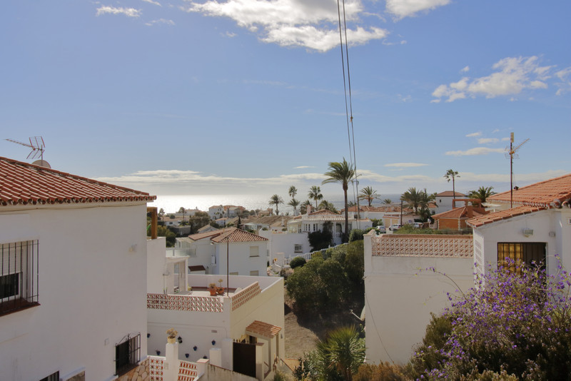 Villa – Chalet a la venta en El Faro – R3569572