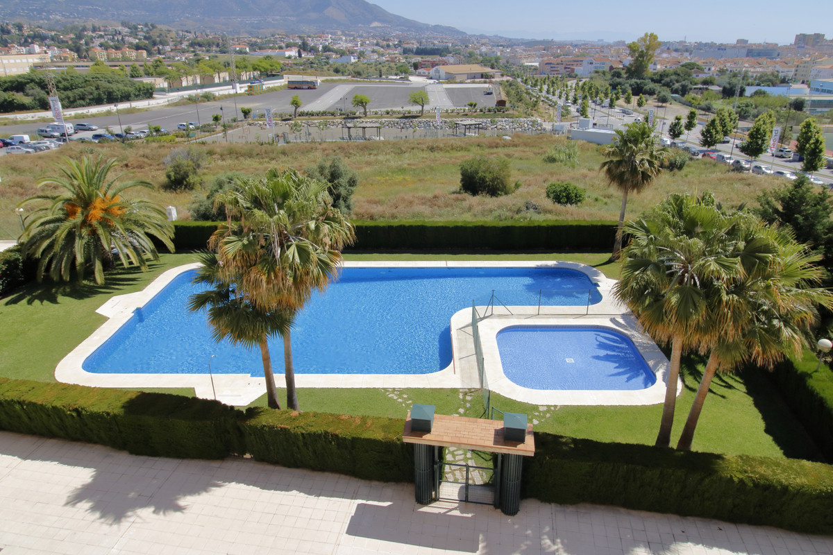 Middle Floor Apartment, Las Lagunas, Costa del Sol. 3 Bedrooms, 2 Bathrooms, Built 114 m², Terrace 1, Spain