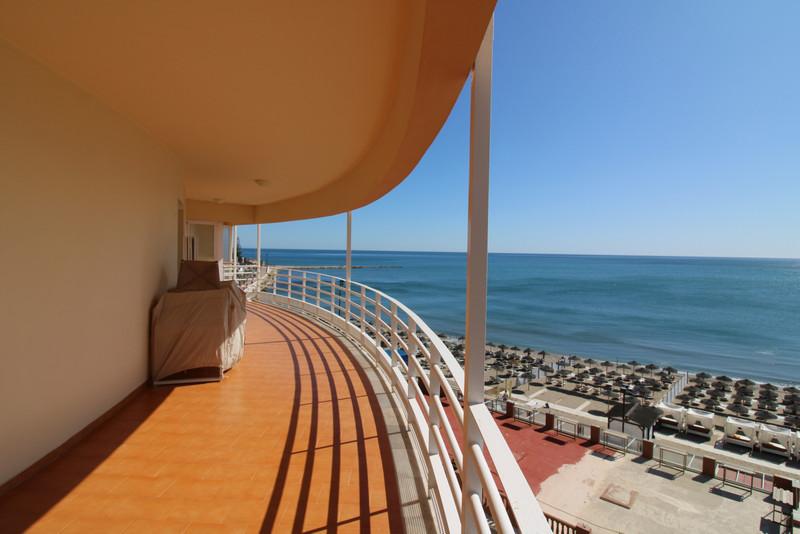 Middle Floor Apartment Fuengirola