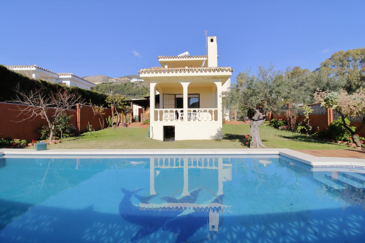 House - Benalmadena - R3507625 - mibgroup.es