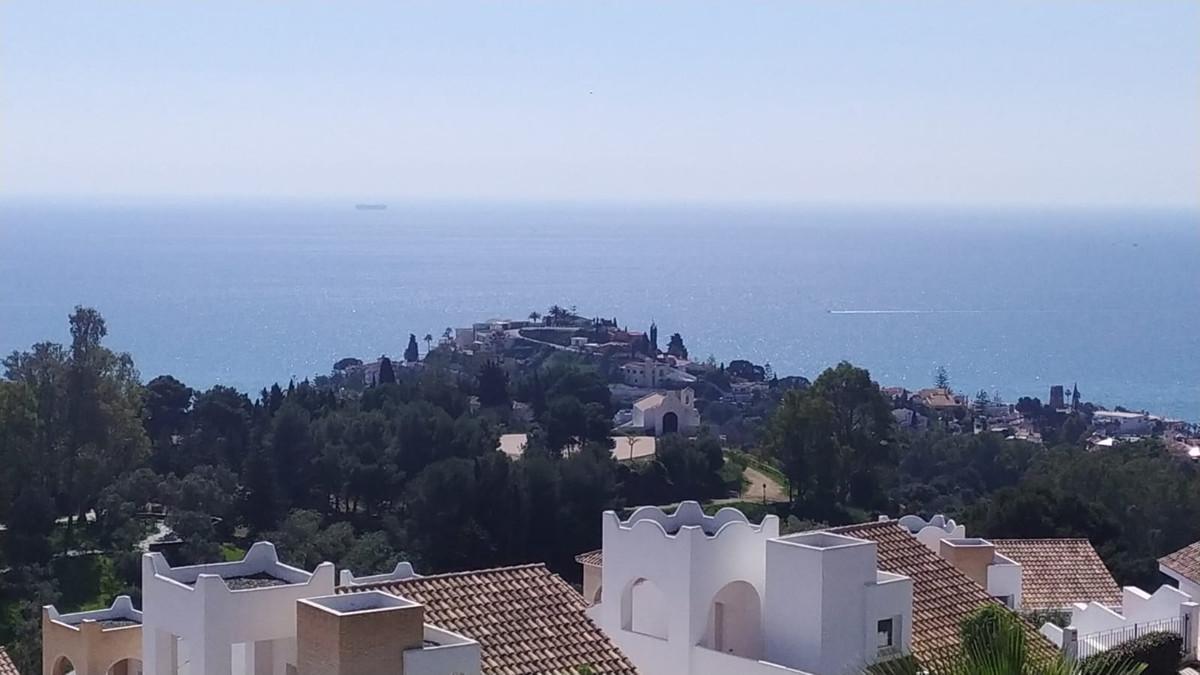 Villa Detached Benalmadena Málaga Costa del Sol R3848170