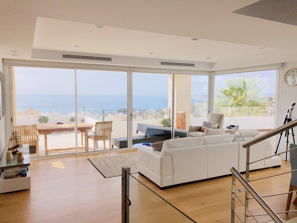 Villa Detached Benalmadena Málaga Costa del Sol R3848170 2