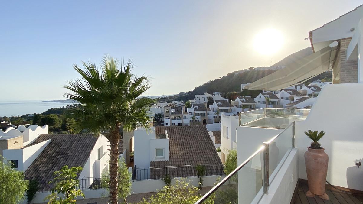 Villa Detached Benalmadena Málaga Costa del Sol R3848170 5
