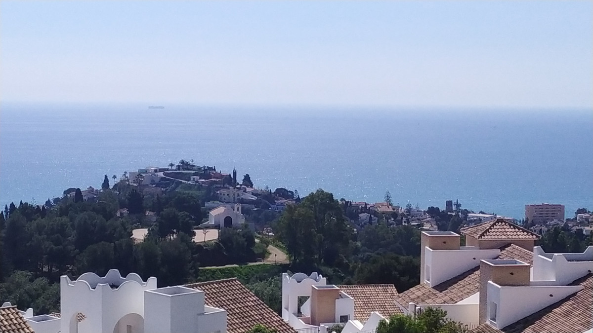 Villa Detached Benalmadena Málaga Costa del Sol R3848170 8
