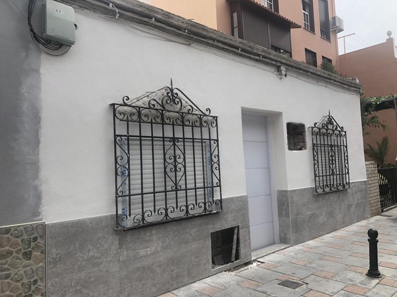 Townhouse - Fuengirola - R3551950 - mibgroup.es