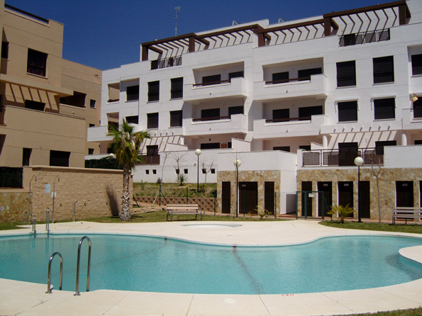 An absolutely amazing apartment ready to move into. A luxury and nice 2 bed - 2 bath apartment with ,Spain