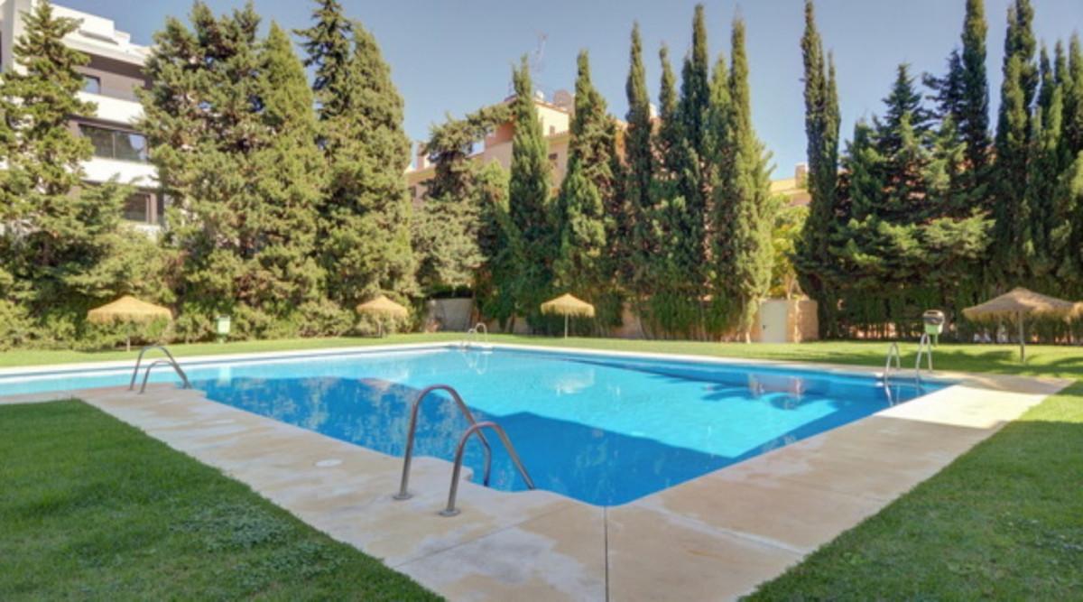 Marbella Banus Wohnung zum Verkauf in Carib Playa – R3684947