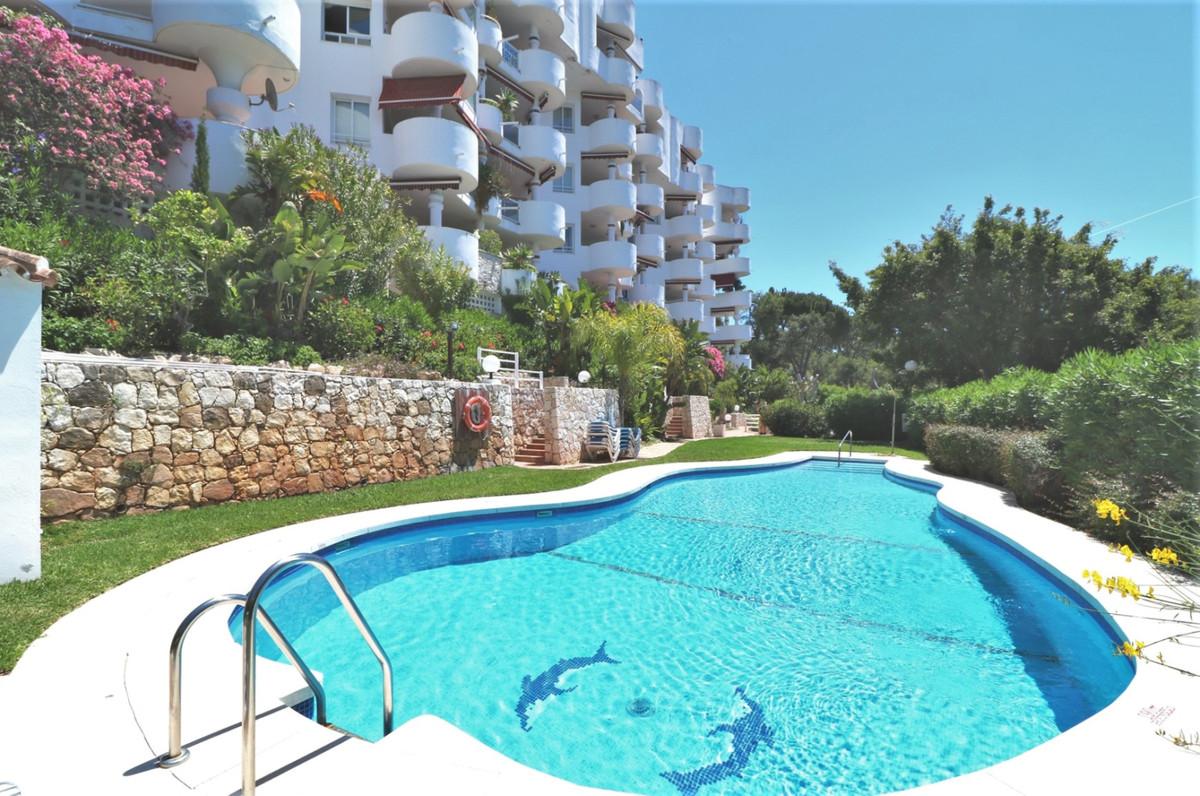 Marbella Banus Apartamento Planta Media en Venta en Río Real – R3645935