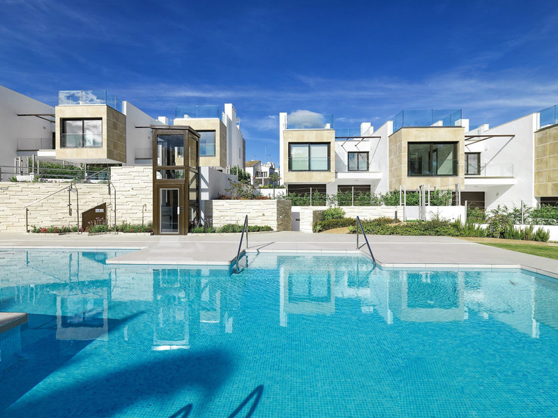 Property Nueva Andalucía 2