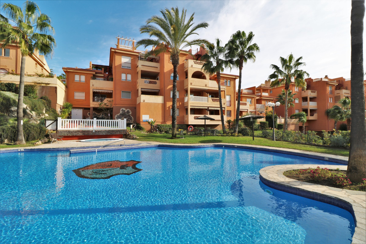 Marbella Banus Penthouse for Sale in Marbella Reserve - R3762649