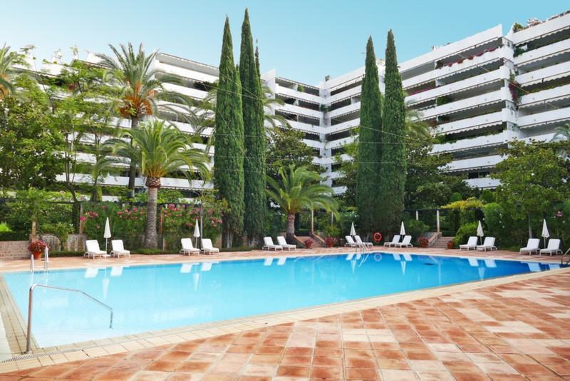 Apartamento Planta Media en venta en Marbella – R2954660