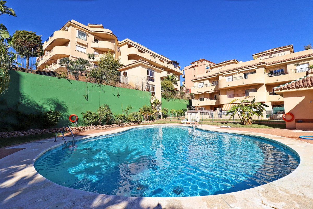 NEW EXCLUSIVITY  Very spacious apartment with 2 bedrooms 2 bathrooms within a gated community with c,Spain