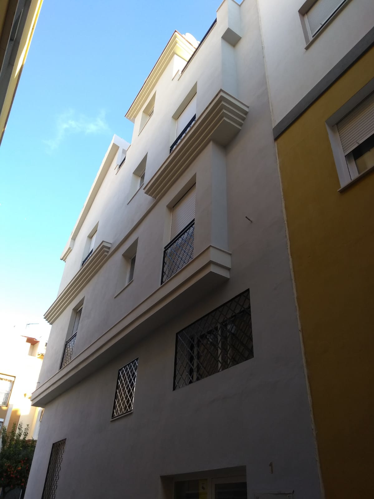 Building for sale of recent construction located in the area of Salesianos in Malaga. The building c,Spain