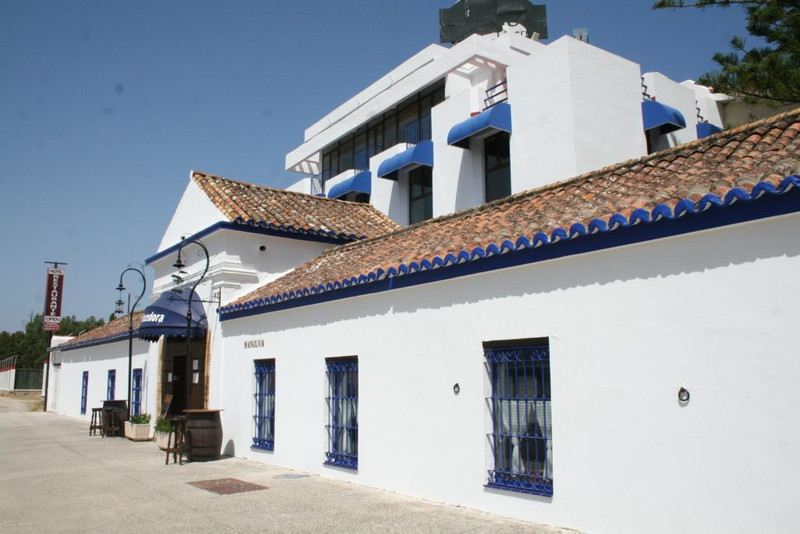Bed and Breakfast in Manilva
